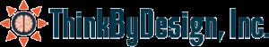 ThinkByDesign, Inc. Logo